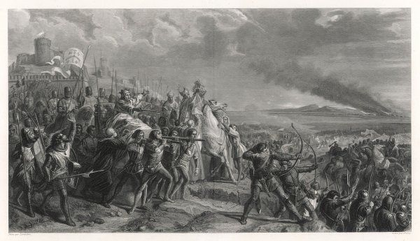 The Battle of Askalon