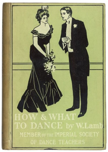 W Lamb's ' How and what to dance' is an indispensable guide to your conduct on the dance floor, whether it be in a sumptuous ballroom or the intimacy of your own home. Date: 1906