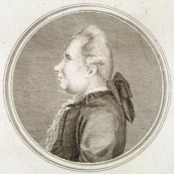 DANIEL CARL SOLANDER Swedish botanist, assistant to Linnaeus