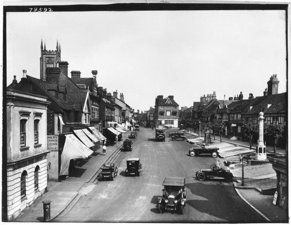 East Grinstead Mid Sussex