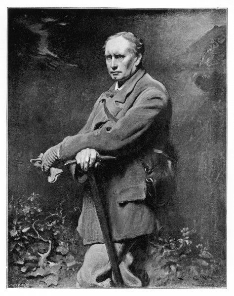 EDWARD WHYMPER Prolific alpinist and talented wood engraver. Illustrated his books on alpine exploration with wood engravings