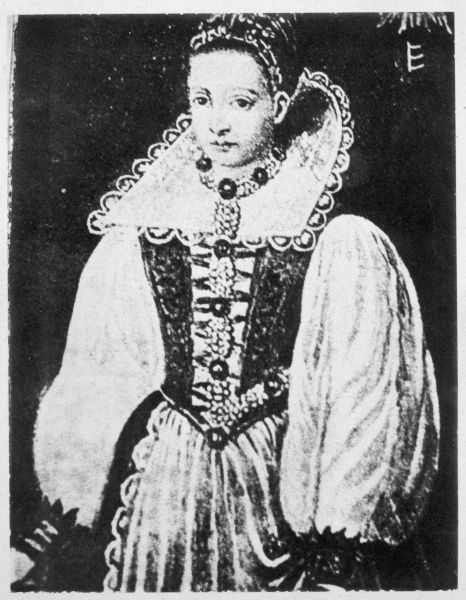 COUNTESS ELIZABETH BATHORY Slovak murderess and sadist descended from a noble family in Hungary