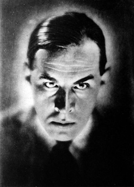Photograph of Erich Maria Remarque (1898-1970), author of 'All Quiet on the Western Front', taken circa. 1929
