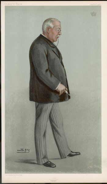 EVELYN BARING, first earl of CROMER statesman and diplomat notably in Egypt