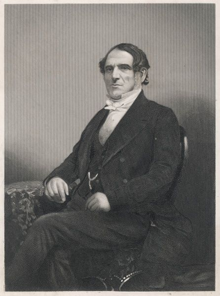 FREDERICK DENISON MAURICE Theologian and philosopher