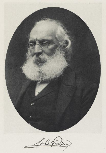 FREDERIC PASSY French economist and politician