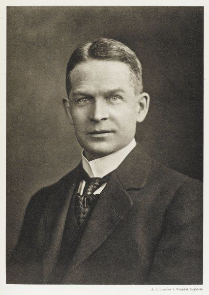 FREDERICK SODDY English chemist
