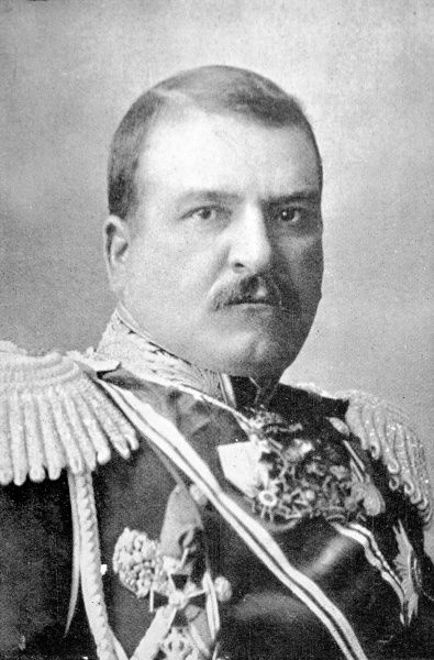 General Radko Dmitrieff