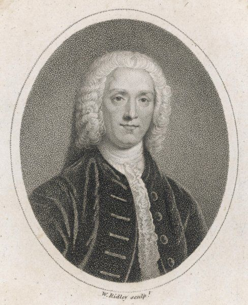 GEORGE GRENVILLE British statesman and Prime Minister (1763-65)
