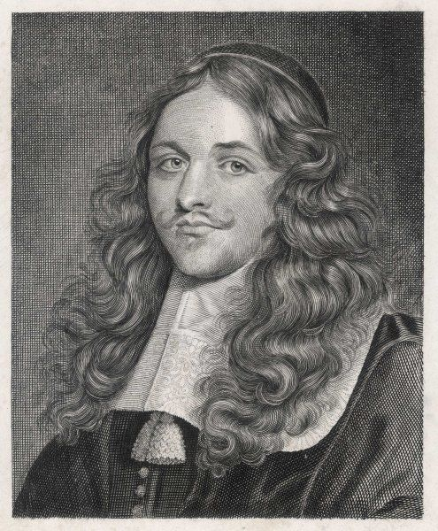 GIDEON HARVEY (the elder) Medical practitioner, physician to Charles II
