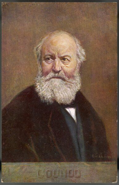 CHARLES GOUNOD French musician and composer