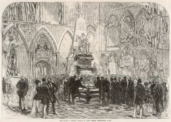 How does dickens appeal to victorian