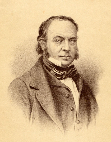ISAMBARD KINGDOM BRUNEL Designer and builder of railroads, bridges, tunnels, steamships, docks &c