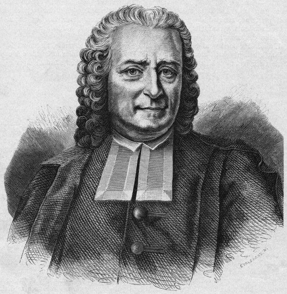 JAKOB SERENIUS Swedish churchman and writer