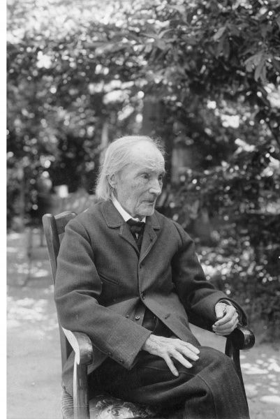 Jean Henri Fabre (1823-1915) French entomologist who wrote a series of texts known as the Souvenirs Entomologiques