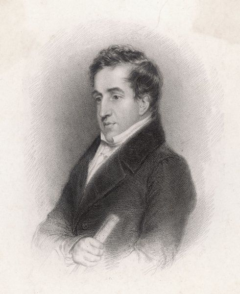 JOHN CAM HOBHOUSE Lord Broughton statesman and author
