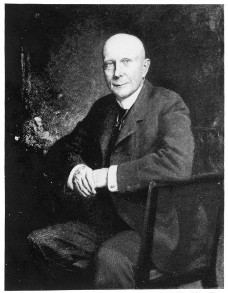 JOHN DAVISON ROCKEFELLER US Financier. Received nearly 90 million dollars in cash and stock due to the formation of the US Steel Corporation