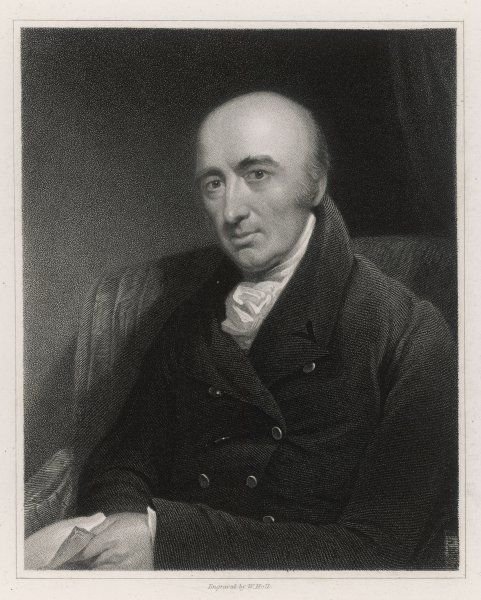 JOHN HYDE WOLLASTON scientist and philosopher