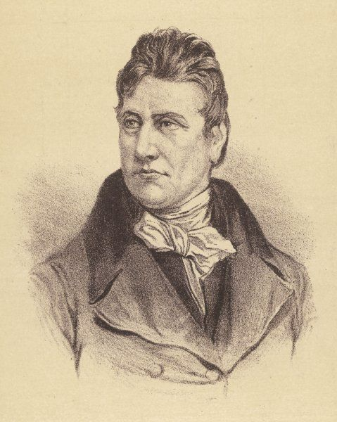 JOHN RENNIE Scottish civil engineer