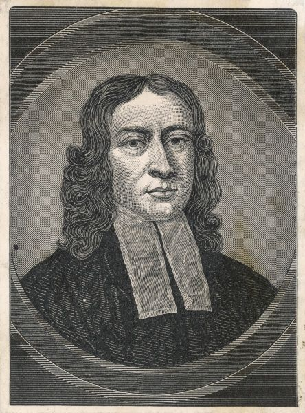 JOHN WESLEY English religious leader, founder of Methodism