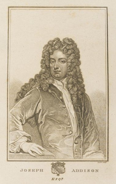 the essayists addison and steele Sir roger de coverley: sir roger de coverley, fictional character, devised by joseph addison, who portrayed him as the ostensible author of papers and letters that were published in addison and richard steele's influential periodical the spectator.