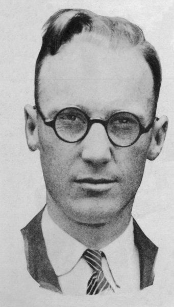 JOHN THOMAS SCOPES American schoolteacher prosecuted for teaching evolution in Dayton, Tennessee in 1925