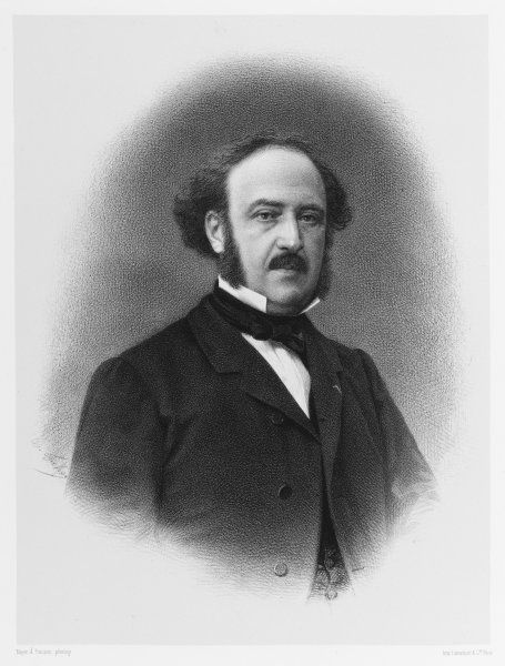 JULES SIMON French philosopher, educator, historian &c