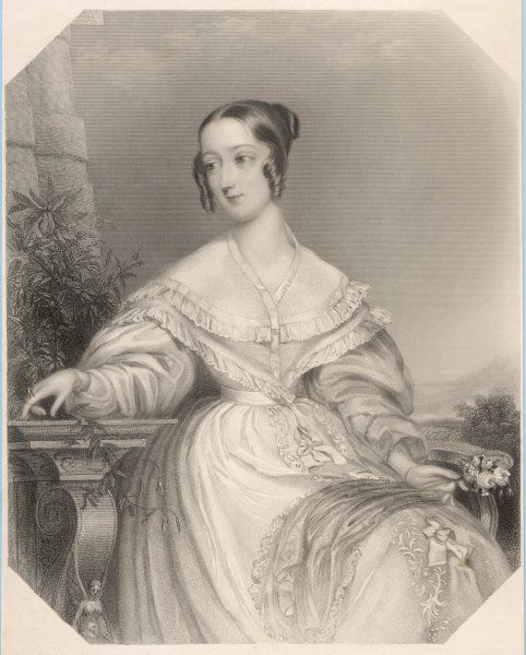 LADY FLORA HASTINGS Lady-in-waiting to the duchess of Kent (Victoria's mother) innocent victim of political scandal when she was thought to be pregnant, when only sick