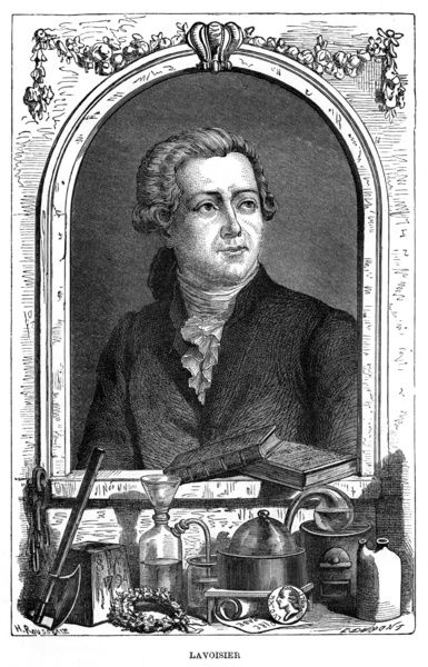a biography of antoine laurent lavoisier a french chemist Antoine-laurent lavoisier was born into a wealthy family in paris, france, on august 26, 1743 he attended the collège mazarin from 1754 to 1761, studying chemistry, botany, astronomy, and mathematics his first chemical publication appeared in 1764 in 1766 he was awarded a gold medal by the french academy of sciences for work on a new.