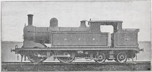 Locomotive no 1783 Date