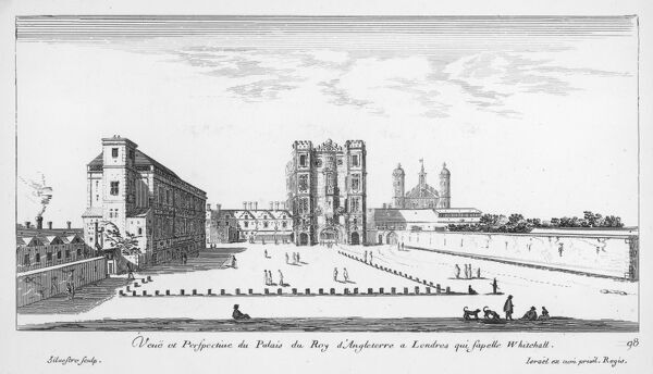 General view of Whitehall
