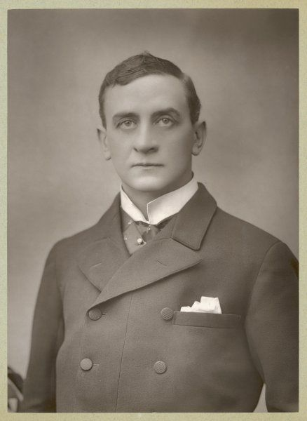 A typical late Victorian: John Hare, actor-manager (1844-1921)