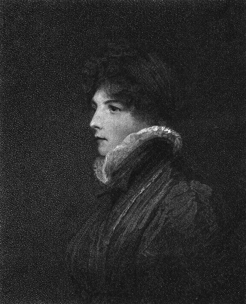 MARGARET BRYAN Of Blackheath, Kent : author of books on mathematics and natural philosophy. Date: FLOURISHED 1815