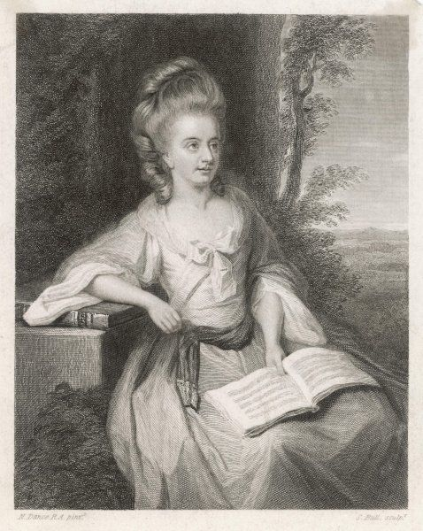 MARTHA RAY Mistress of the 4th Earl of Sandwich