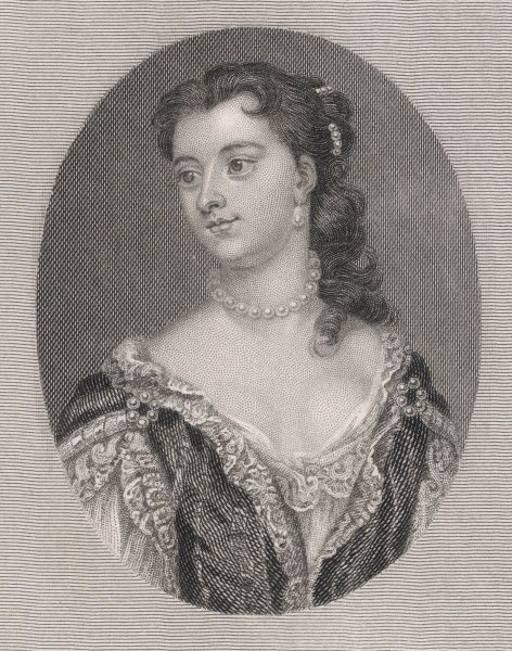 LADY MARY WORTLEY MONTAGU writer and traveller