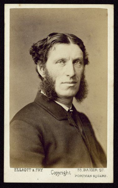 MATTHEW ARNOLD Writer and critic