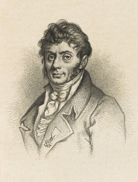 Etienne Mehul. French composer whose most important contribution to music were his operas, many of which composed during the French revolution