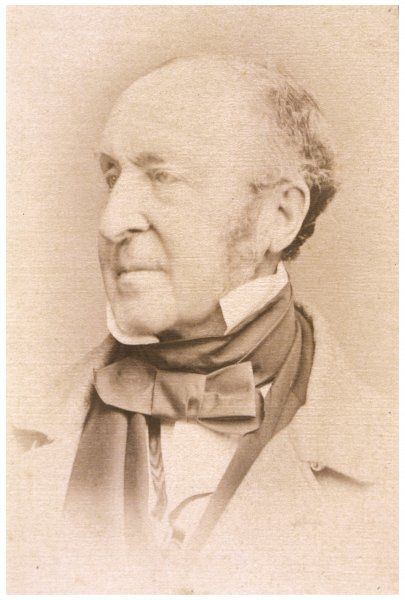 SIR RODERICK IMPEY MURCHISON Scottish geologist