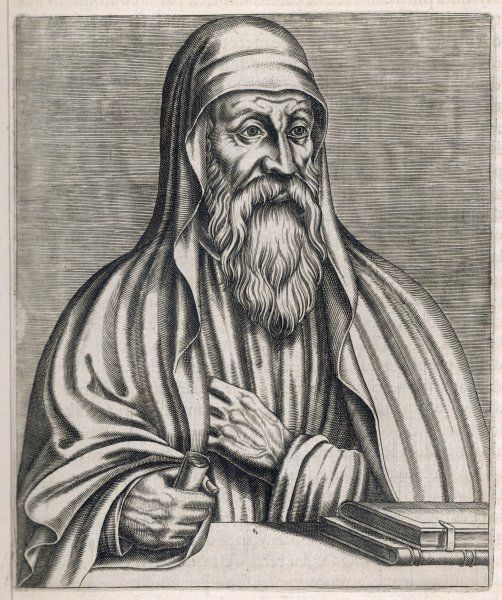 ORIGEN Christian writer and teacher One of the Greek Fathers of the church