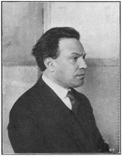 OTTORINO RESPIGHI Italian composer, known for the Pines of Rome, the Fountains of Rome and the Festivals of Rome