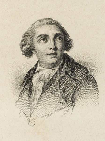 Italian musical composer of the Classical era. Famed for his many operas, oratorios and religious works