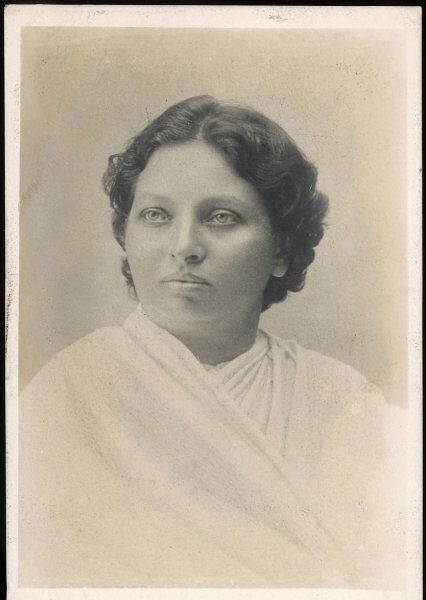 "PANDITA RAMABAI DONGRE MEDHAVI Indian reformer and educator, ""Friend of the child widows&quot"