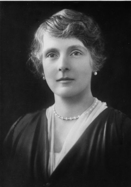 Princess Alice of Albany, Countess of Athlone (1883-1981), daughter of Prince Leopold and Princess Helen of Waldeck-Pyrmont