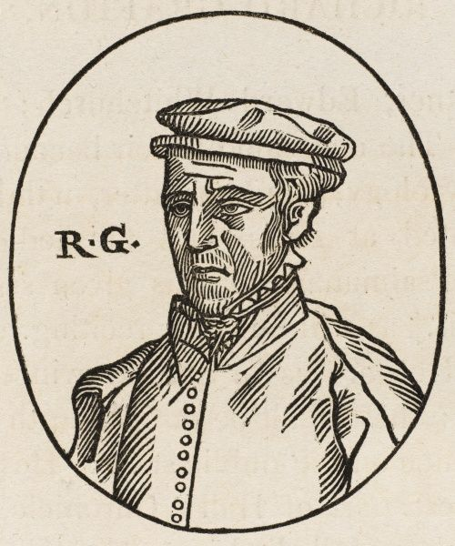 RICHARD GRAFTON Chronicler and printer