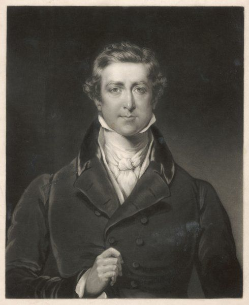 SIR ROBERT PEEL (THE YOUNGER) British statesman
