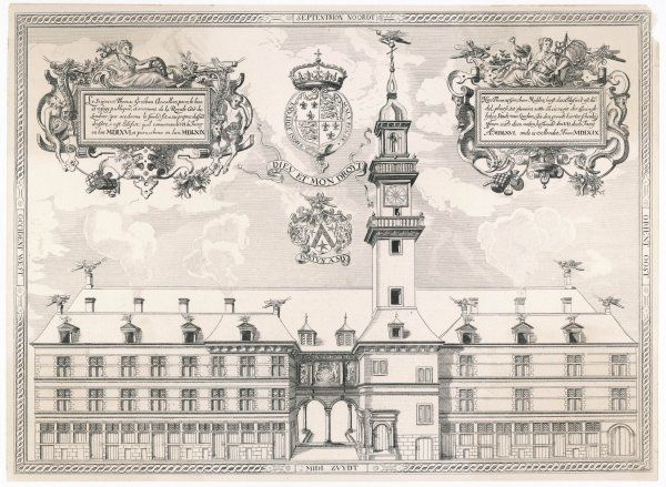 Inspired by the bourse at Antwerp, Thomas Gresham built the first Royal Exchange at Cornhill, City of London ; it was destroyed in the Fire of London, 1666