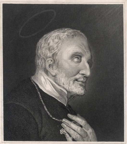 ALFONSO MARIA DE LIGUORI Neapolitan bishop of St Agatha of the Goths, founder of the order of Redemptorists. His many writings included 'The glories of Mary'. Saint