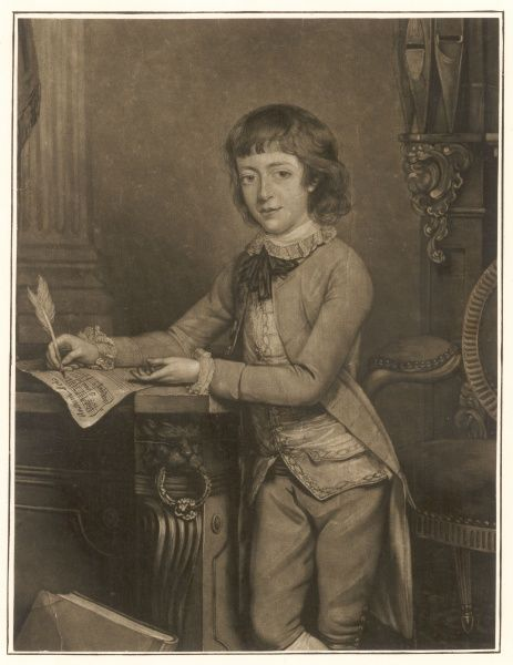 SAMUEL WESLEY (son of Charles, nephew of John) musician : child prodigy who wrote part of an oratorio at age 8, published at age 11, said to be finest organist of his day