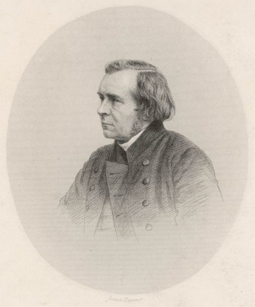 SAMUEL WILBERFORCE bishop of Oxford, opponent of Darwin's natural selection. Sad to say, he was known as 'Soapy Sam&#39