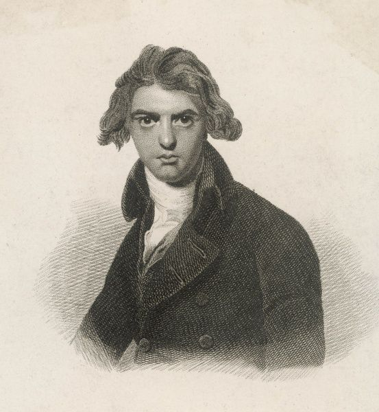ROBERT BANKS JENKINSON, second earl of LIVERPOOL statesman